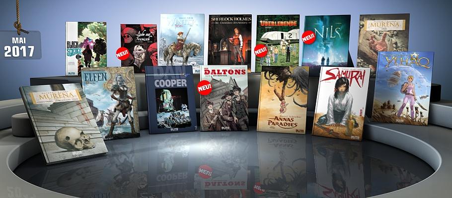Header Splitter Verlag