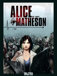 Splitter Alice Matheson 3