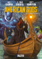 American Gods 5: Die Stunde des Sturms 1/2 (eComic)