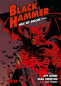 Black Hammer 3: Age of Doom Buch 1
