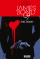 James Bond 007 Bd. 8: The Body (limitierte Edition)