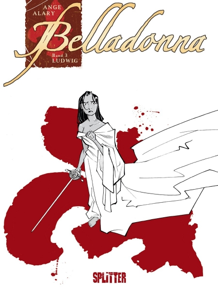 Belladonna Bd. 3: Louis
