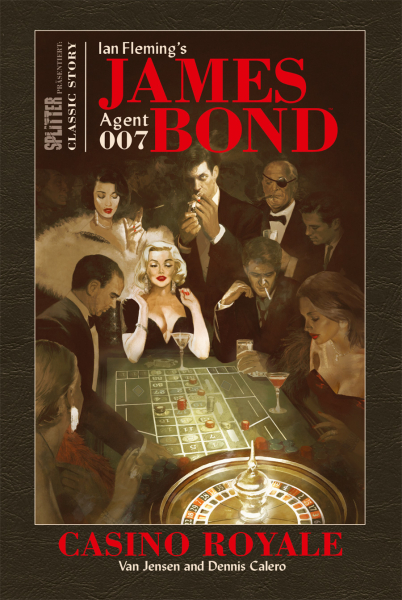 James Bond Classics: Casino Royale