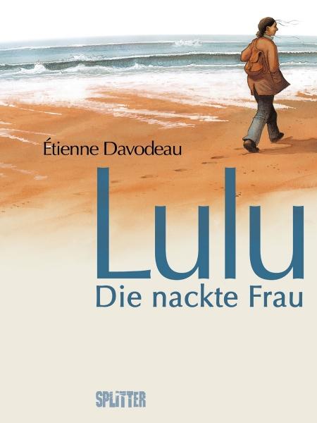 Splitter Verlag - Comics und Graphic Novels - Lulu - Die