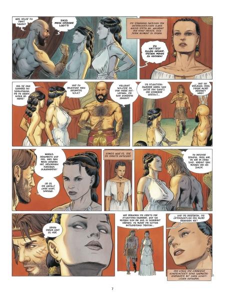 Comics erotische Vintage cartoons