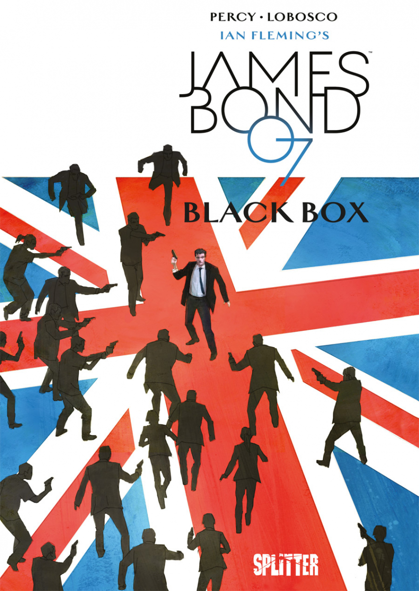 James Bond 007 5: Black Box (reguläre Edition)
