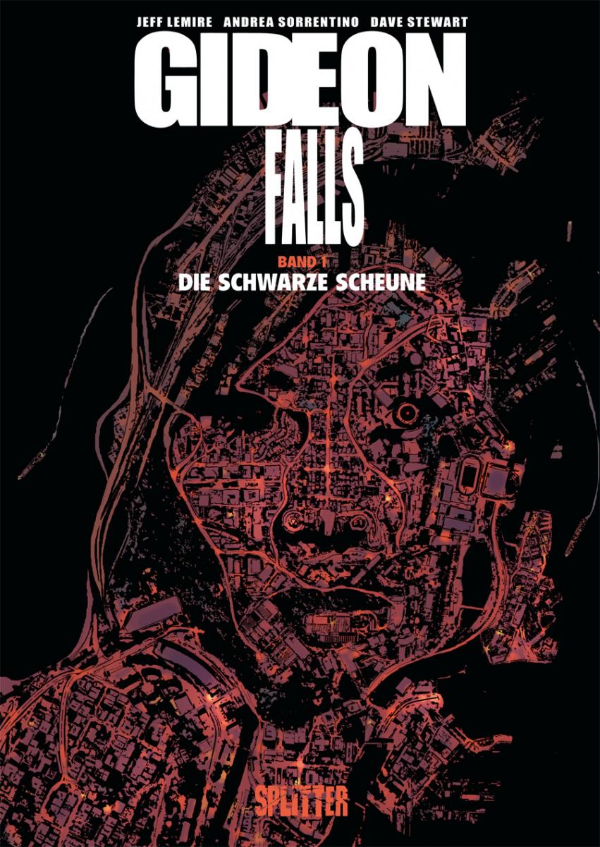 Gideon Falls Bd. 1 - Die schwarze Scheune