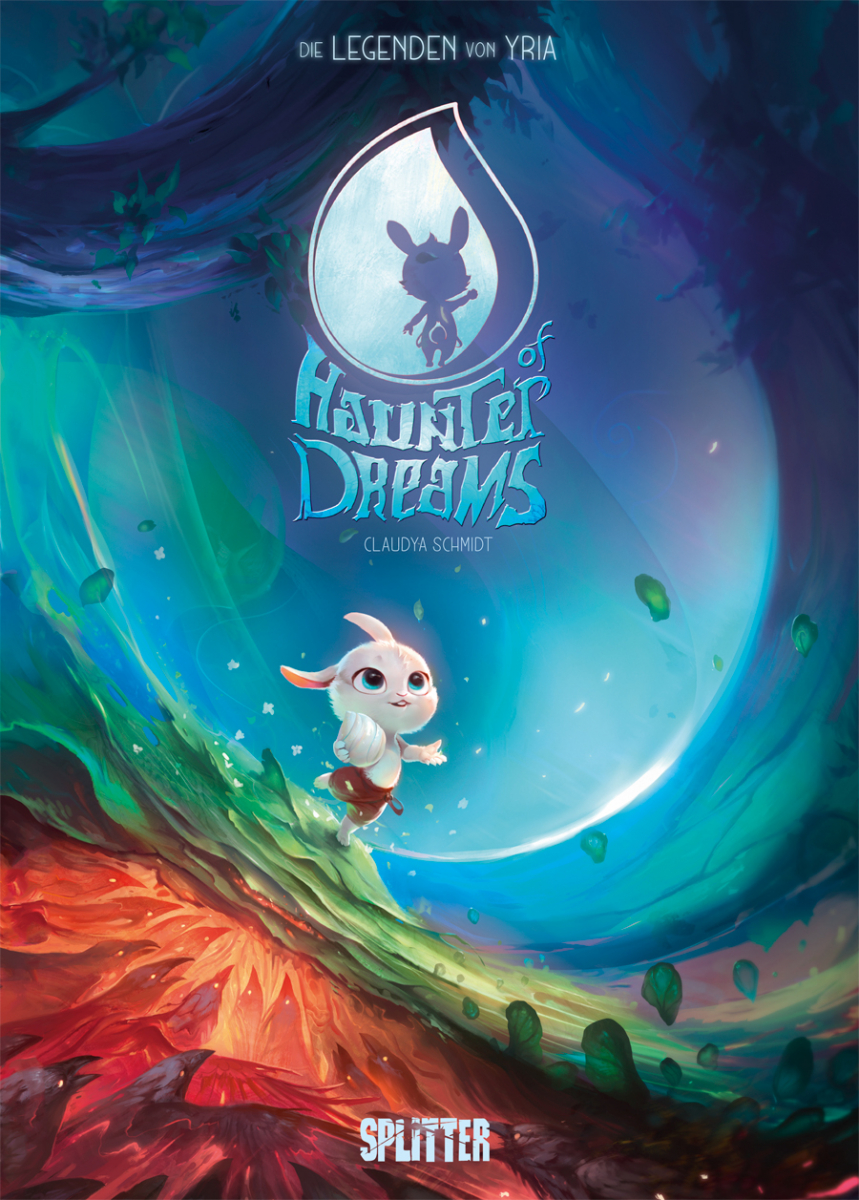 Haunter of Dreams – Die Legenden von Yria