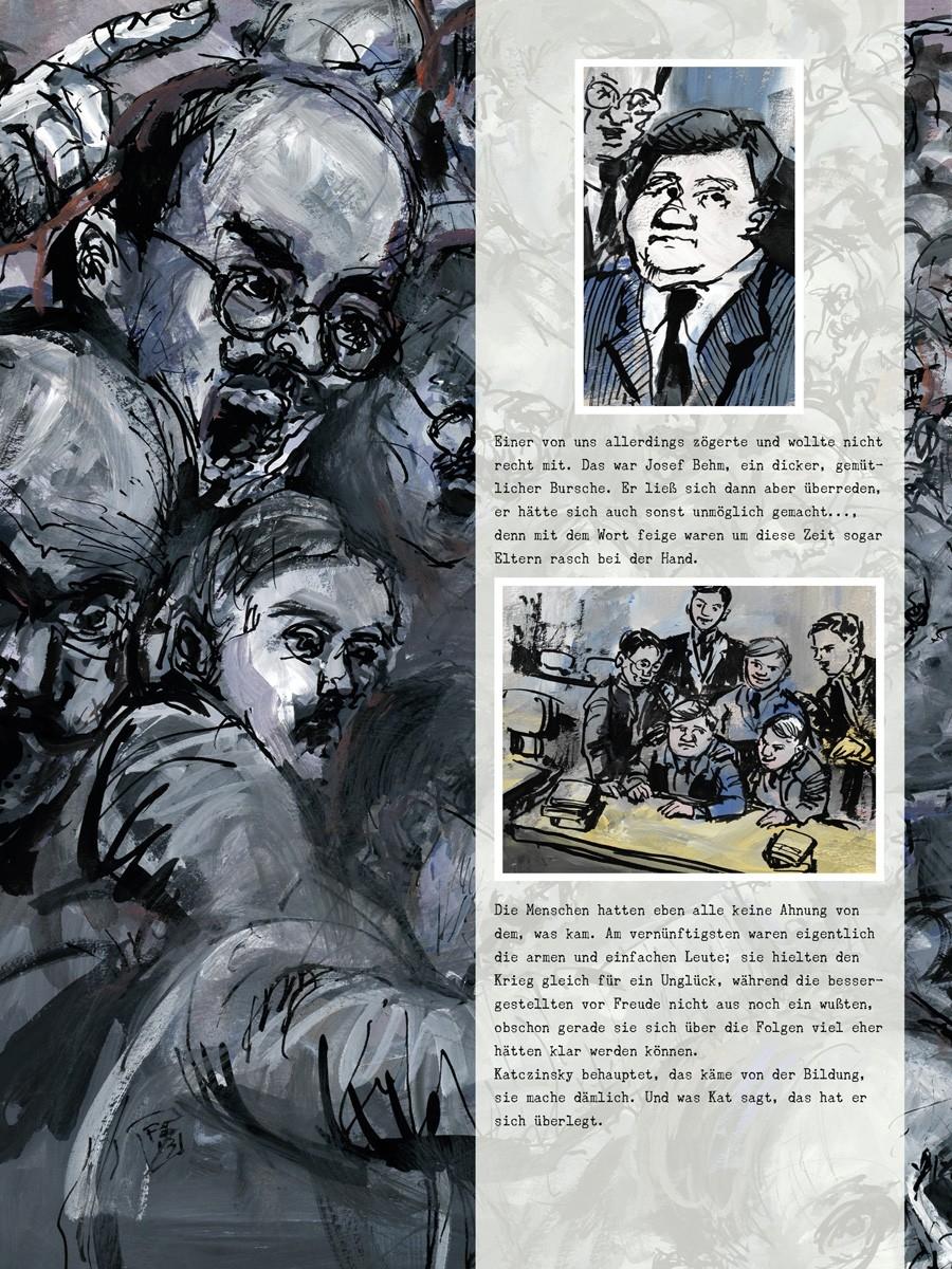 Splitter Verlag Comics Und Graphic Novels Im Westen