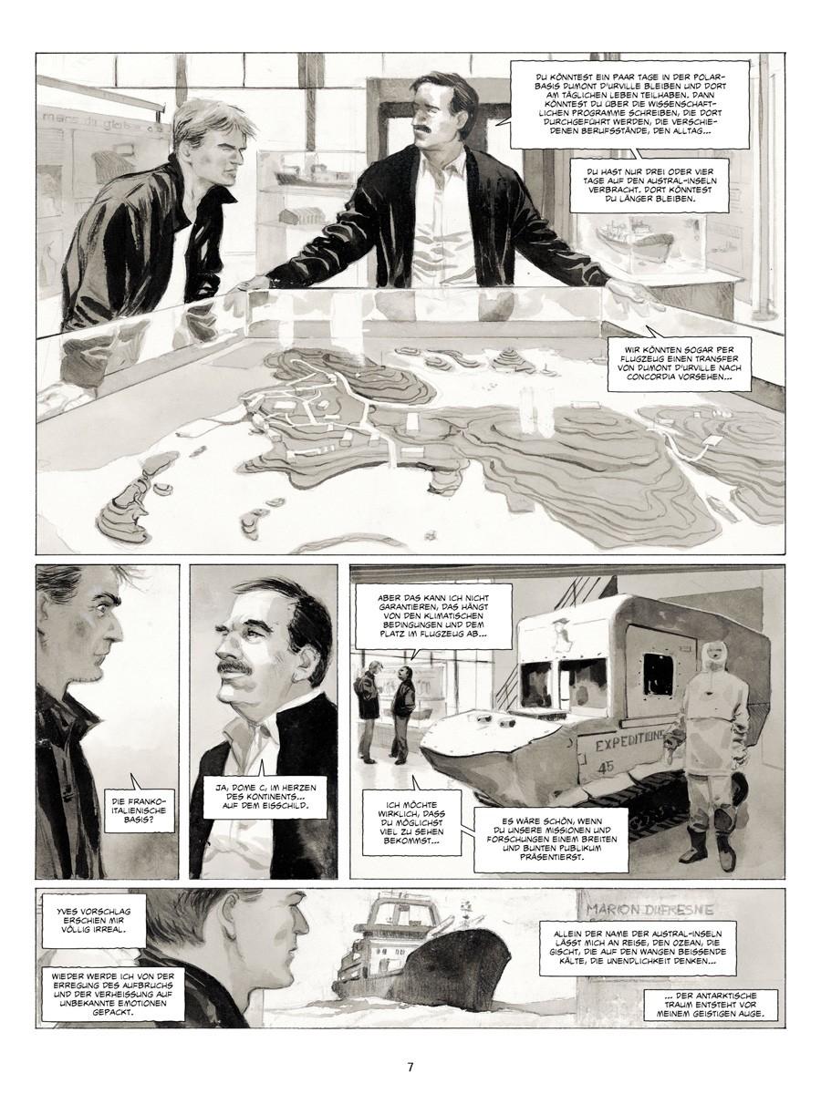 splitter verlag comics und graphic novels wei wie der mond. Black Bedroom Furniture Sets. Home Design Ideas