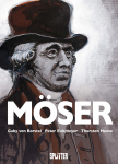 Möser – die Graphic Novel